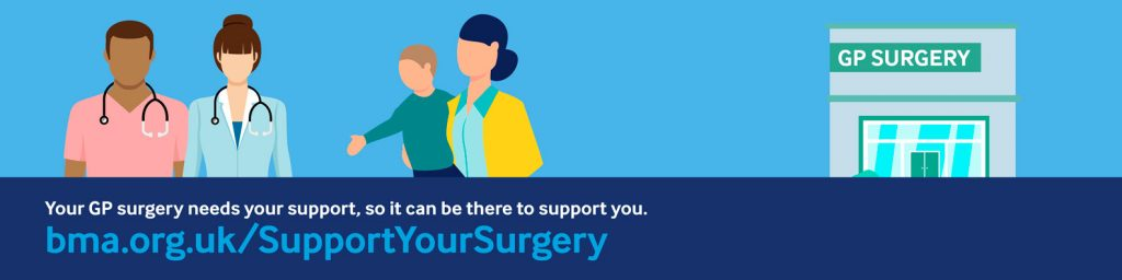 BMA Support Your Surgery